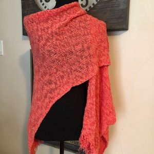 Cold Water Creek Wrap